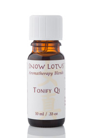 Tonify Qi, Raise Yang 10 ml – CM Essentials Blend