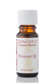 Regulate Qi, Relax Constraint 10 ml – CM Essentials Blend