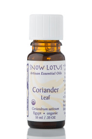Coriander Leaf Essential Oil