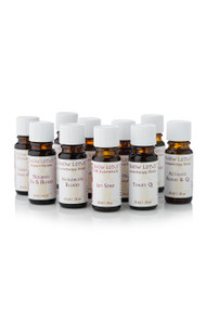 Chinese Medicine Essentials Blends Kit