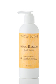 Neroli Blossom Body Lotion – 240 ml/8 oz -BACK IN STOCK!