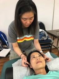 Treatment of Addictions with Essential Oils  & Acupuncture – MD  – October 3 & 4