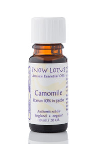 Camomile, Roman Essential Oil 10% in Jojoba