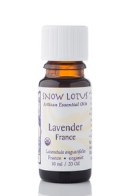Lavender, France Essential Oil