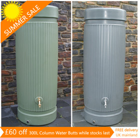 Summer Sale. £60 off RRP while stocks last. Free Delivery to mainland UK.