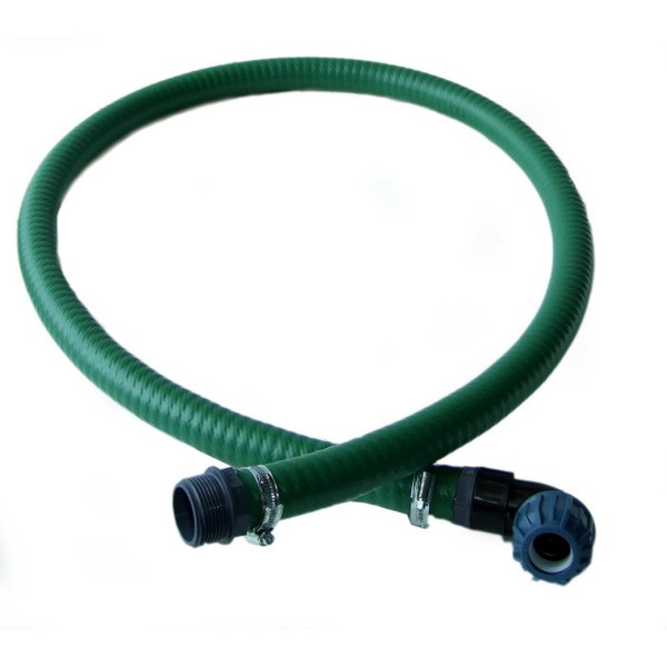 Pump to Tank Turret Hose