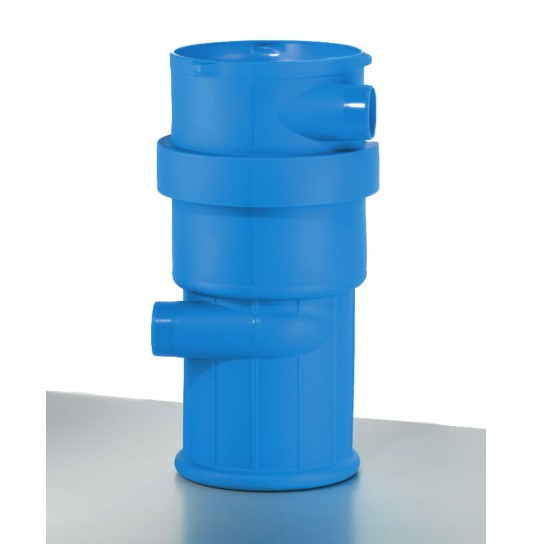 3P Hydrosystem 400 Stormwater Treatment Device