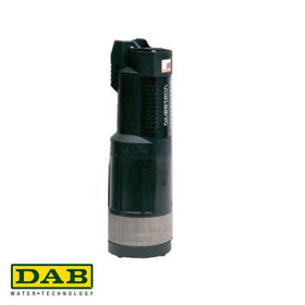 DAB Divertron 1000 M Submersible Pump