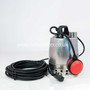 Calpeda GXRM 9 Submersible Dirty Water Pump with Floatswitch 240V and three-pin plug