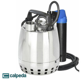 Calpeda GXRM 9 Submersible Dirty Water Pump with Magnetic Float Switch 240V