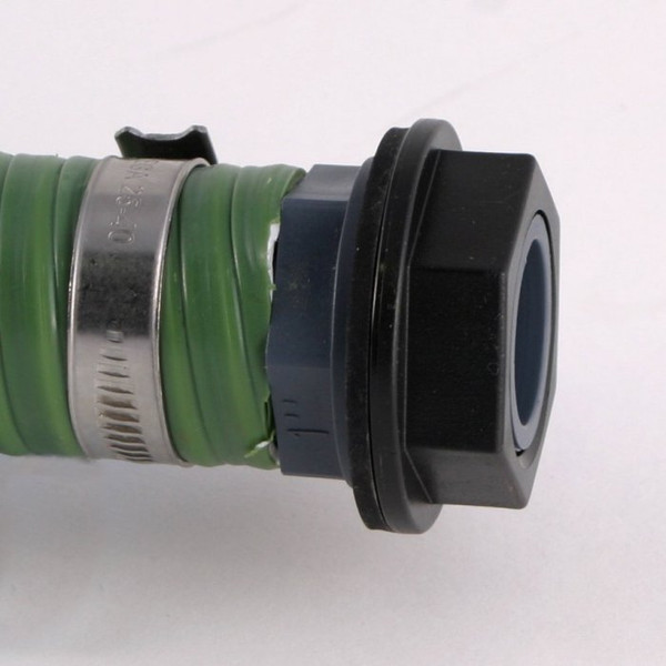 Long Link Kit with Universal fitting for connecting your Rain Diverter to your water butt
