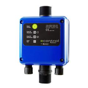 E-Control - Electronic Pump Pressure Controller