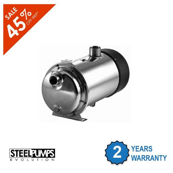 X2CP - Manual Clean Water Tank Transfer Pump - Clearance Price - Approx 45% off RRP