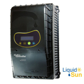 HydroController Solar. Pump Inverter - Variable Speed for Off-Grid installations.