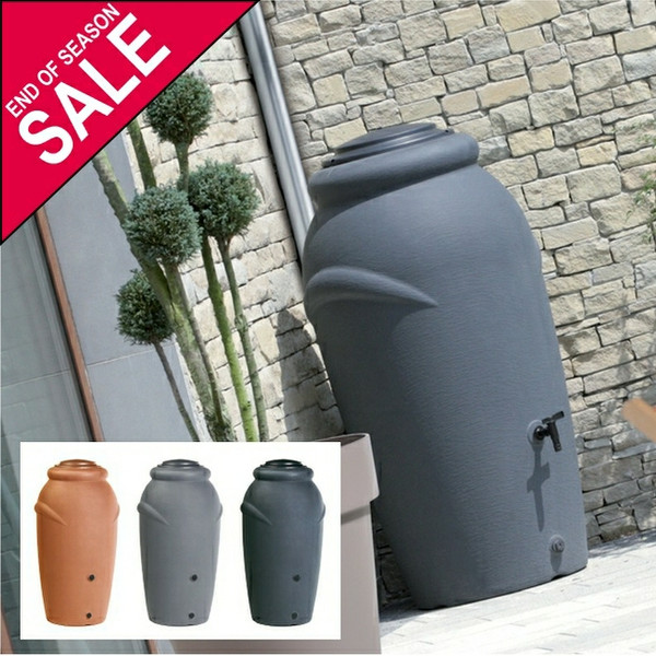 End of Season Sale on AquaCan Water Butt