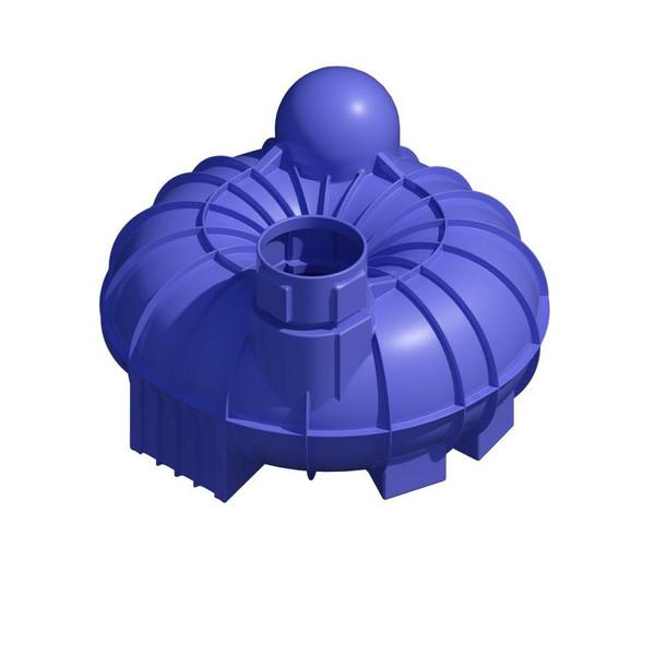 5200 Litre (1143 Gallon) Underground Non-Potable Water Tank