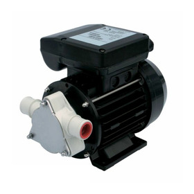 Amalfi Pump - Flexible Impeller Pump