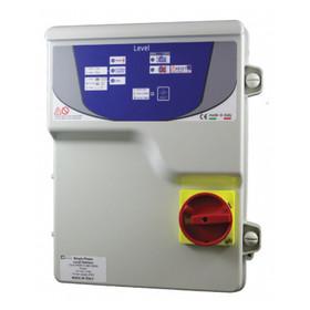 Quadri Dual Pump Control Panel