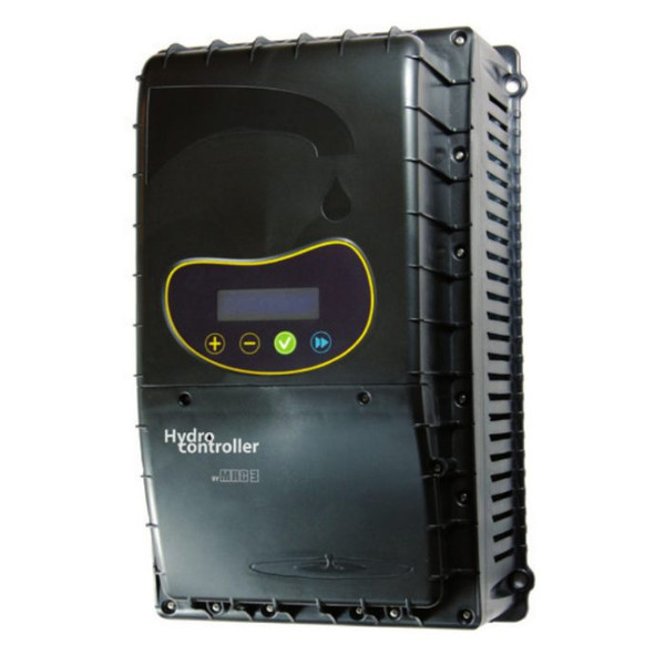 HydroController - Variable Speed Inverter, Programmable, Air Cooled.