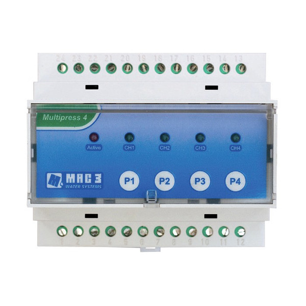 Multipress - Irrigation Expansion Module - 16 Zone