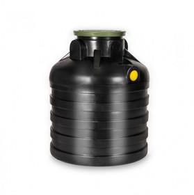 1000 litre underground water tank.