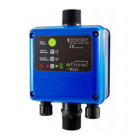 E-Flow Mains Water Pressure Booster from Mac3