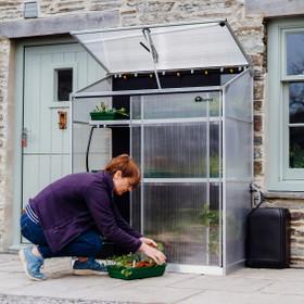 """Harvst Smart Mini Greenhouse""""Yard"""""""