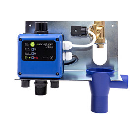 Mains Water Top-up controller for Rainwater Harvesting Tanks