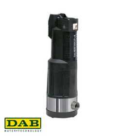 DAB Divertron 1200X Leader Pump.