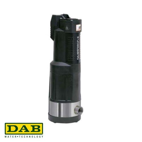 DAB Divertron 1200X Leader Pump.