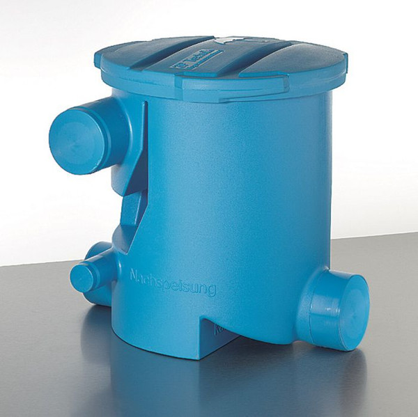 3P Technik Volume Filter for Rainwater Harvesting from roof area up to 450m2.