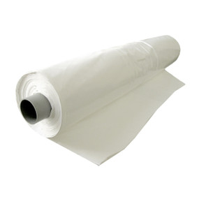 Plástico para invernadero blanco 70% de sombra