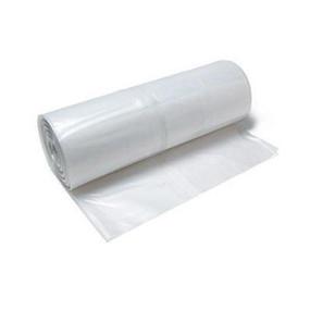 Plástico para invernadero transparente calibre 7.2