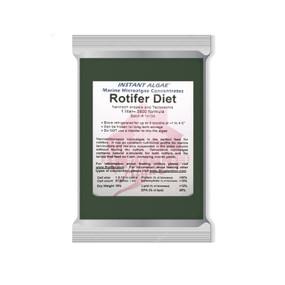 Mezcla de concentrado de microalgas Instant Algae Rot-Diet 3600