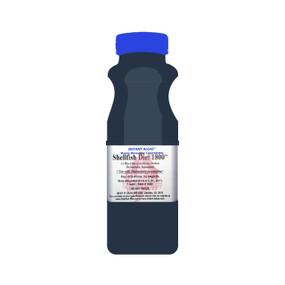 Mezcla de concentrado de microalgas Instant Algae Shelfish Diet 1800