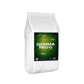 Skretting alimento GEMMA Micro 150 micras [Bolsa 2.5 kilos]