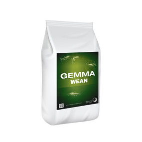 Skretting Alimento Gemma Wean de 0.1 mm