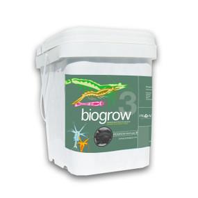 Biogrow Formula 3 (100-300 Micras Mysis-PL) [Cubeta 5 kilos]