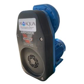 Blower Vortron 10 HP alta eficiencia energética ahorrador de energia (AIR-3808-EQU)
