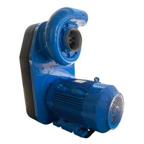 Blower Vortron 15 HP alta eficiencia energética ahorrador de energia (AIR-3809-EQU)