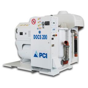 Generador de Oxigeno DOCS 200 de PCI