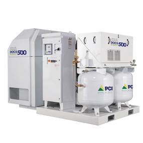 Generador de Oxigeno DOCS 500 de PCI