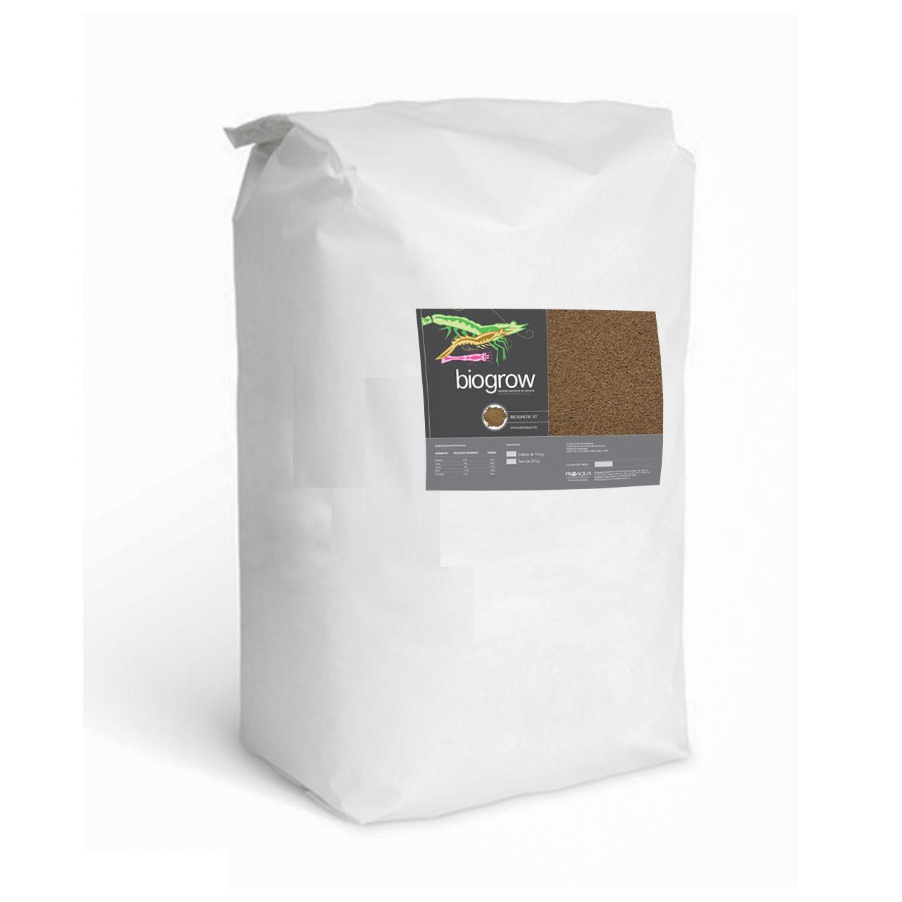 Biogrow® XT PLUS es un alimento enriquecido con Probiótico EPICIN G2® y Azomite®