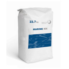 Skretting alimento Marine MX de 10mm [Saco 22.7 Kg ]