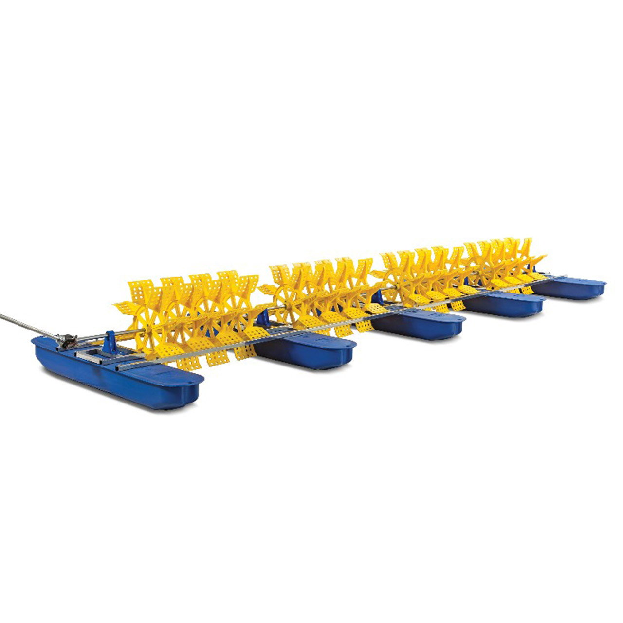 Aireador Maof Madan de 16 Paletas (Ampliacion a doble eje)