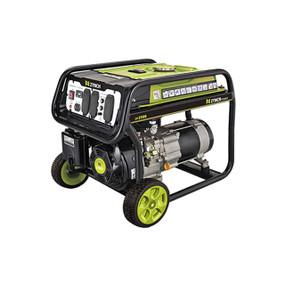 Generador eléctrico portatil 2500 W a gasolina ZYNCH