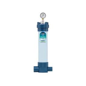 Filtro mecanico de cartucho Lifegard Aquatics (Doble 200 gal)