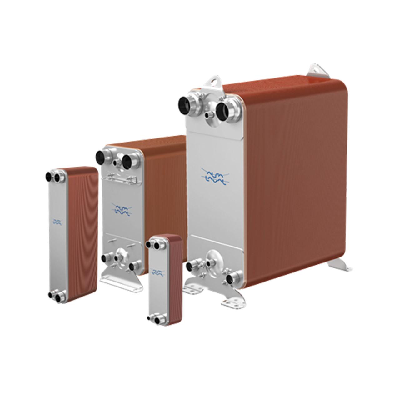 Intercambiador de calor de placas soldadas AC Alfa Laval