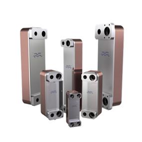 Intercambiador de calor de placas soldadas DOC Alfa Laval