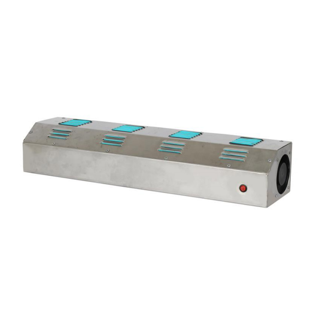 Generador ambiental de Ozono Vaporex de alta concentración de IUSA